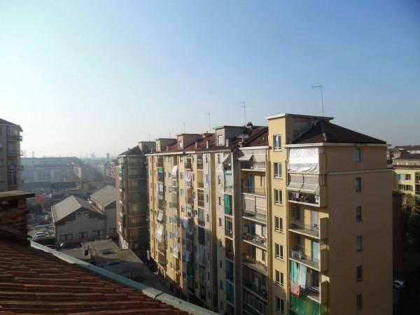 Appartamento in vendita a Torino, Arredato, 45 mq