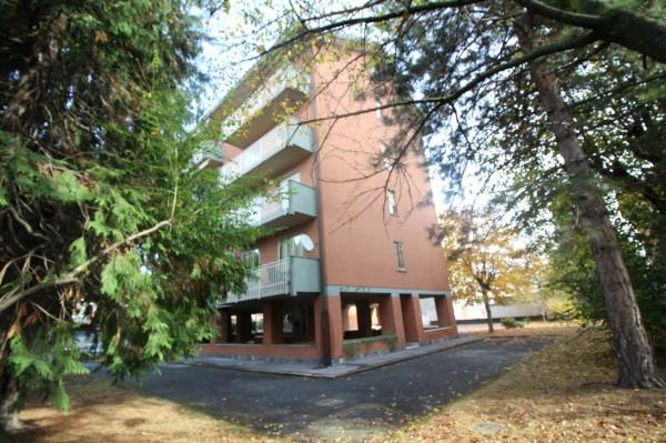 Appartamento in vendita a Alpignano, Centro, Con giardino, 110 mq - Foto 16