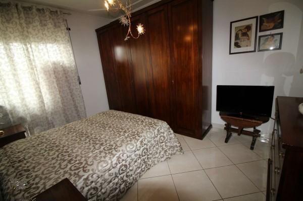 Appartamento in vendita a Alpignano, Centro, Con giardino, 110 mq - Foto 4