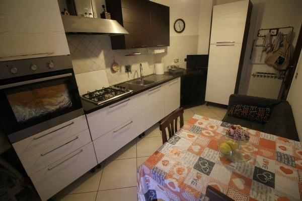 Appartamento in vendita a Alpignano, Centro, Con giardino, 110 mq - Foto 14