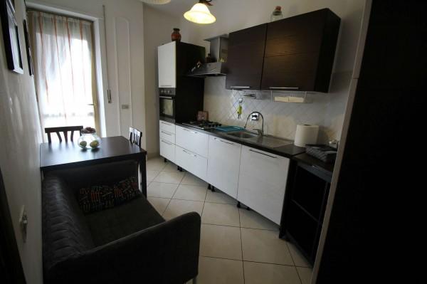 Appartamento in vendita a Alpignano, Centro, Con giardino, 110 mq - Foto 7