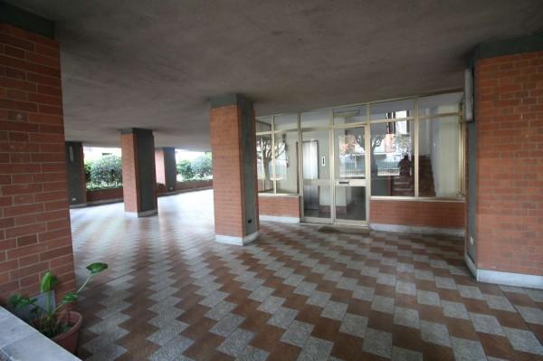 Appartamento in vendita a Alpignano, Centro, Con giardino, 110 mq - Foto 15