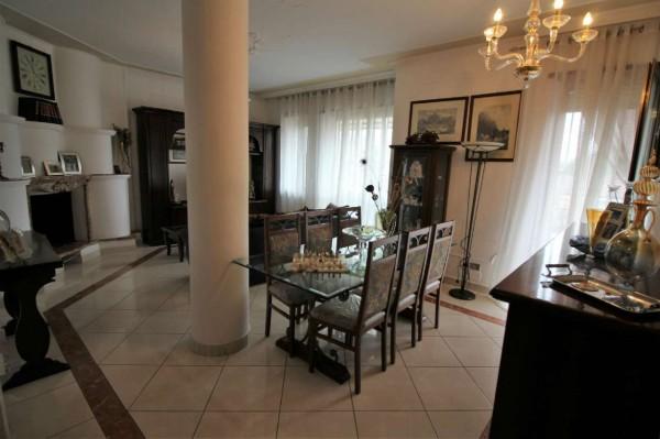 Appartamento in vendita a Alpignano, Centro, Con giardino, 110 mq - Foto 1