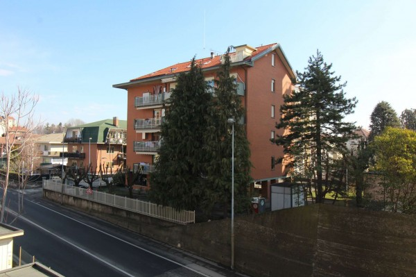 Appartamento in vendita a Alpignano, Centro, Con giardino, 110 mq - Foto 2