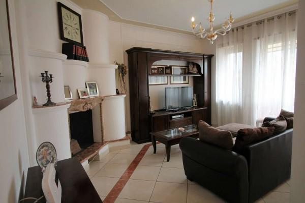 Appartamento in vendita a Alpignano, Centro, Con giardino, 110 mq - Foto 8