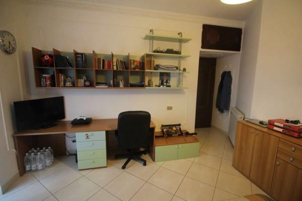 Appartamento in vendita a Alpignano, Centro, Con giardino, 110 mq - Foto 13