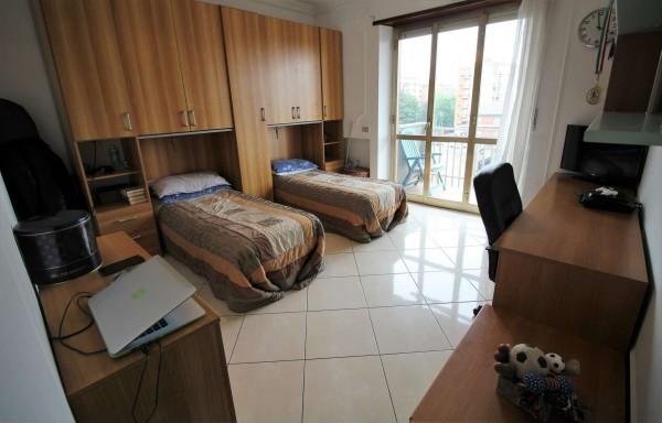 Appartamento in vendita a Alpignano, Centro, Con giardino, 110 mq - Foto 6