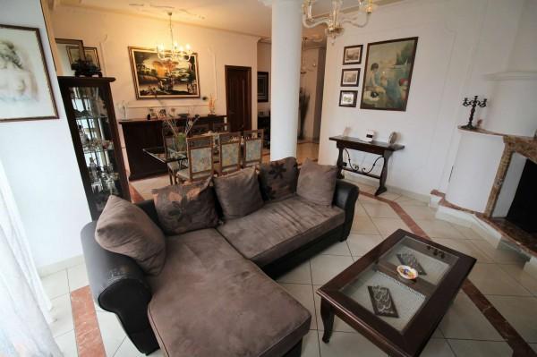 Appartamento in vendita a Alpignano, Centro, Con giardino, 110 mq - Foto 9