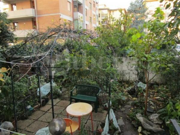Appartamento in vendita a Firenze, Con giardino, 80 mq - Foto 4