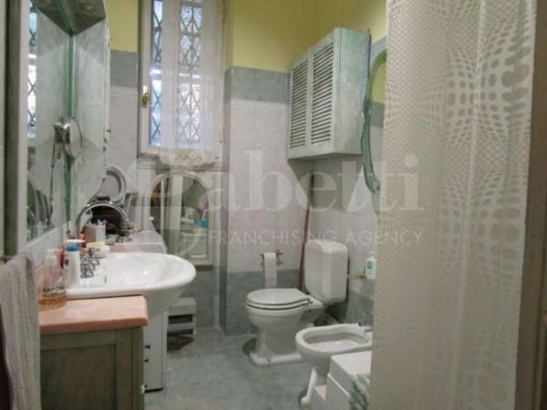 Appartamento in vendita a Firenze, Con giardino, 80 mq - Foto 6
