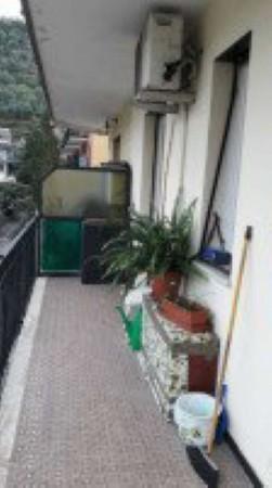 Appartamento in vendita a Recco, Arredato, 55 mq