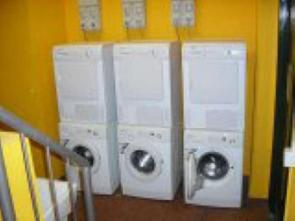 Appartamento in affitto a Torino, Centro, Arredato, 45 mq - Foto 8