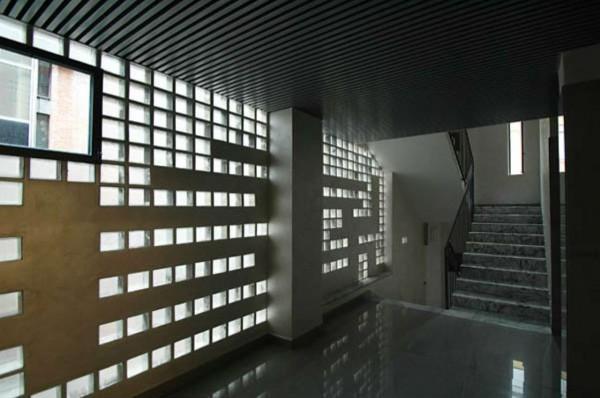 Appartamento in affitto a Torino, Centro, Arredato, 45 mq - Foto 13