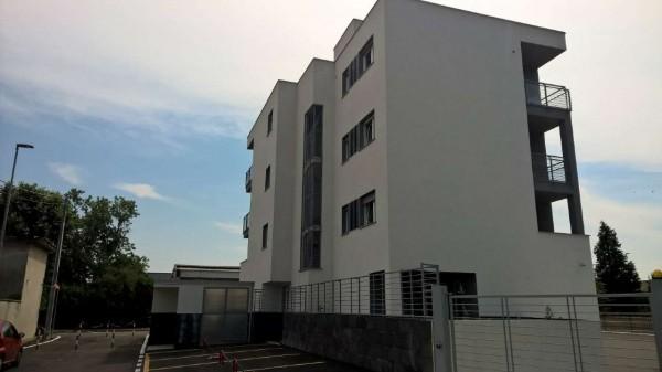 Appartamento in affitto a Corbetta, Residenziale, 60 mq - Foto 12
