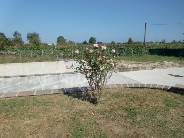 Casa indipendente in vendita a Rimini, Rimini Aeroporto, Con giardino, 460 mq - Foto 12