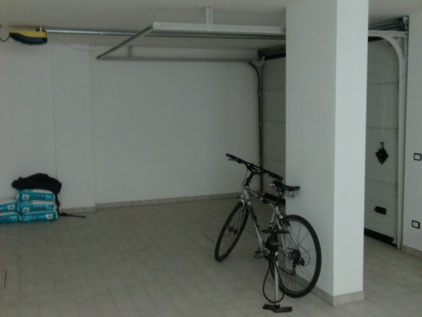 Casa indipendente in vendita a Rimini, Rimini Aeroporto, Con giardino, 460 mq - Foto 7