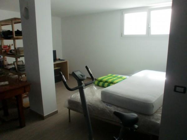 Casa indipendente in vendita a Rimini, Rimini Aeroporto, Con giardino, 460 mq - Foto 3