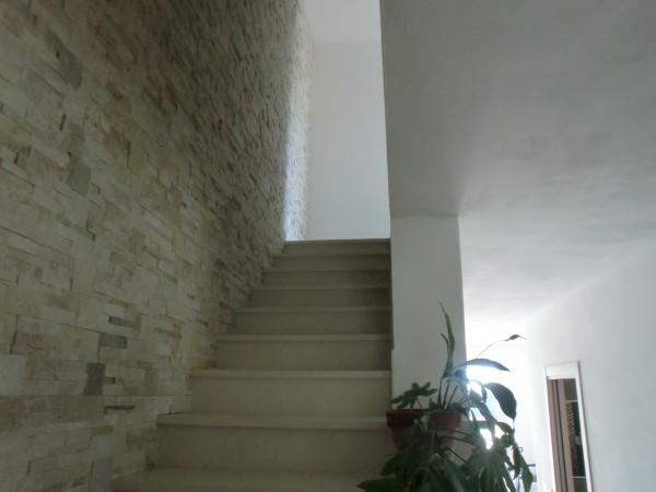 Casa indipendente in vendita a Rimini, Rimini Aeroporto, Con giardino, 460 mq - Foto 9