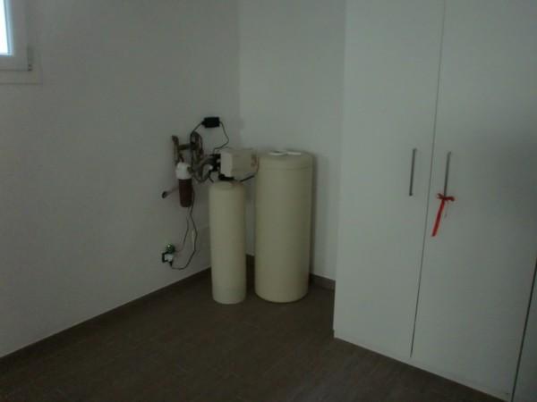 Casa indipendente in vendita a Rimini, Rimini Aeroporto, Con giardino, 460 mq - Foto 5