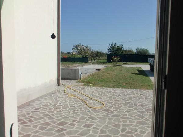 Casa indipendente in vendita a Rimini, Rimini Aeroporto, Con giardino, 460 mq - Foto 14