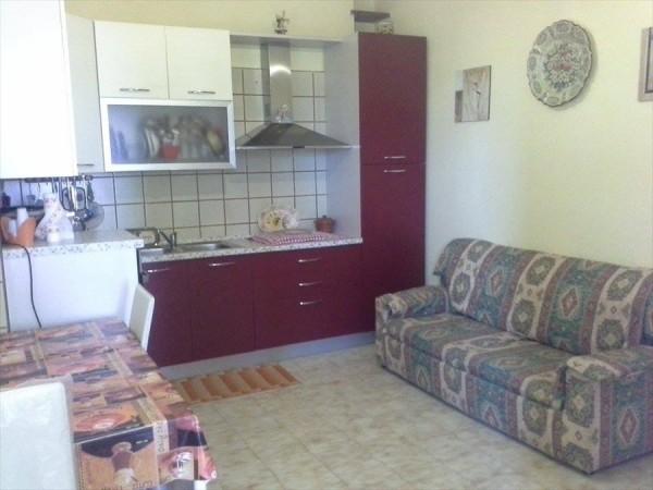Casa indipendente in vendita a Trapani, Salina Grande, Con giardino, 160 mq - Foto 4