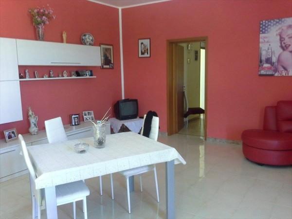 Casa indipendente in vendita a Trapani, Salina Grande, Con giardino, 160 mq - Foto 7