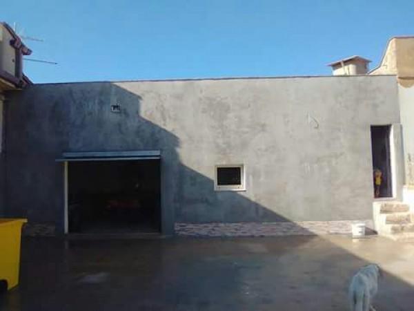 Casa indipendente in vendita a Trapani, Salina Grande, Con giardino, 160 mq - Foto 2