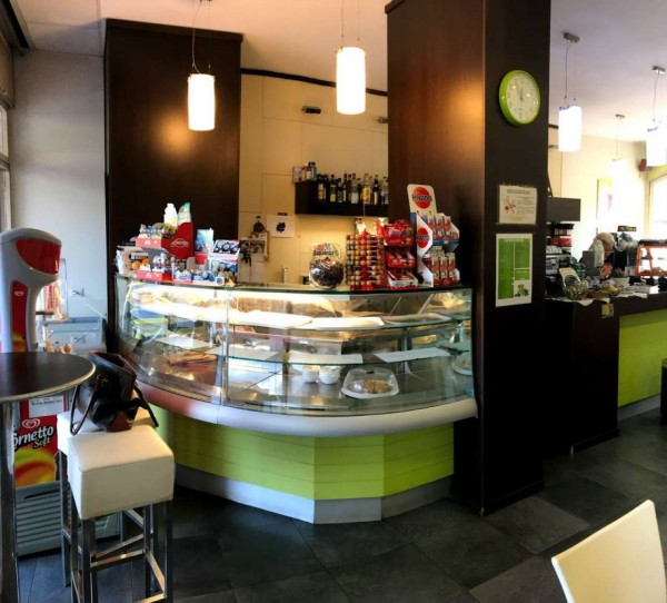 Locale Commerciale  in vendita a Segrate, Arredato, 65 mq - Foto 6