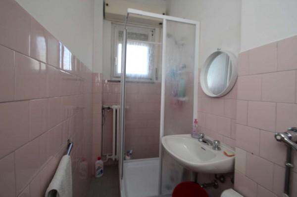 Appartamento in vendita a Torino, Con giardino, 130 mq - Foto 6