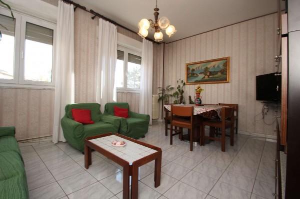 Appartamento in vendita a Torino, Con giardino, 130 mq - Foto 20