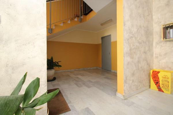 Appartamento in vendita a Torino, Con giardino, 130 mq - Foto 4