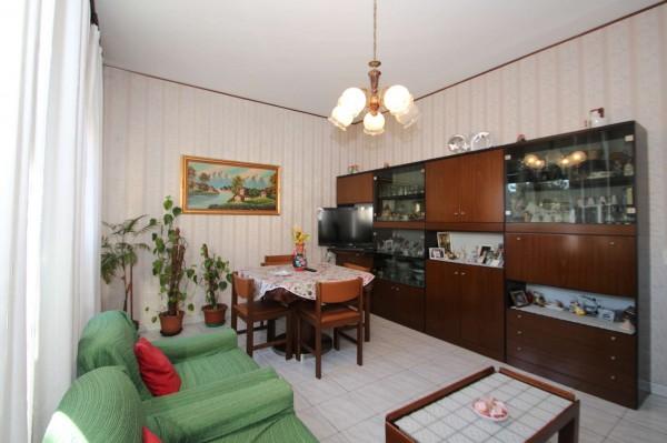 Appartamento in vendita a Torino, Con giardino, 130 mq - Foto 19