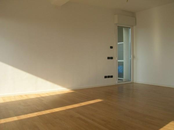 Appartamento in vendita a Brescia, Con giardino, 106 mq - Foto 10