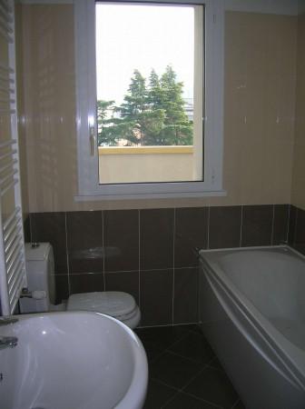 Appartamento in vendita a Brescia, Con giardino, 106 mq - Foto 5