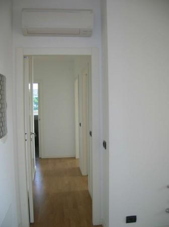 Appartamento in vendita a Brescia, Con giardino, 106 mq - Foto 9