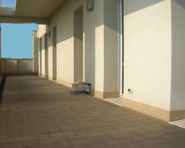 Appartamento in vendita a Brescia, Con giardino, 106 mq - Foto 1