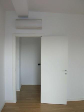 Appartamento in vendita a Brescia, Con giardino, 106 mq - Foto 7