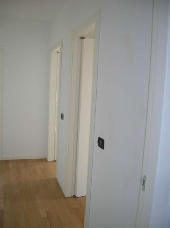 Appartamento in vendita a Brescia, Con giardino, 106 mq - Foto 6