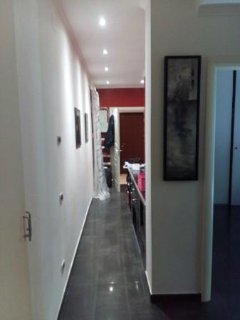 Appartamento in vendita a Roma, Porta Metronia, 140 mq - Foto 11