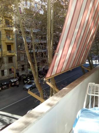 Appartamento in vendita a Roma, Porta Metronia, 140 mq - Foto 3