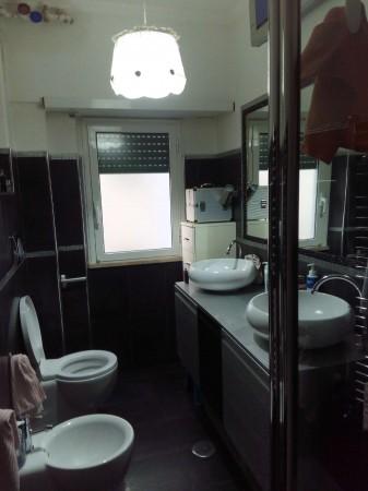 Appartamento in vendita a Roma, Porta Metronia, 140 mq - Foto 15