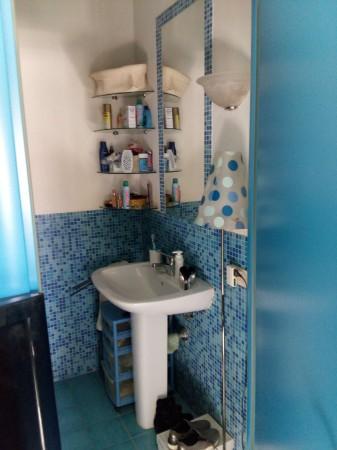 Appartamento in vendita a Roma, Porta Metronia, 140 mq - Foto 10