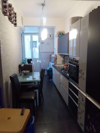 Appartamento in vendita a Roma, Porta Metronia, 140 mq