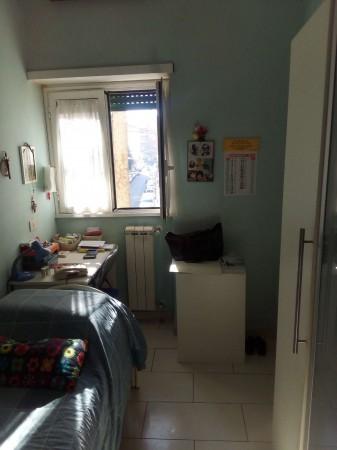 Appartamento in vendita a Roma, Porta Metronia, 140 mq - Foto 9