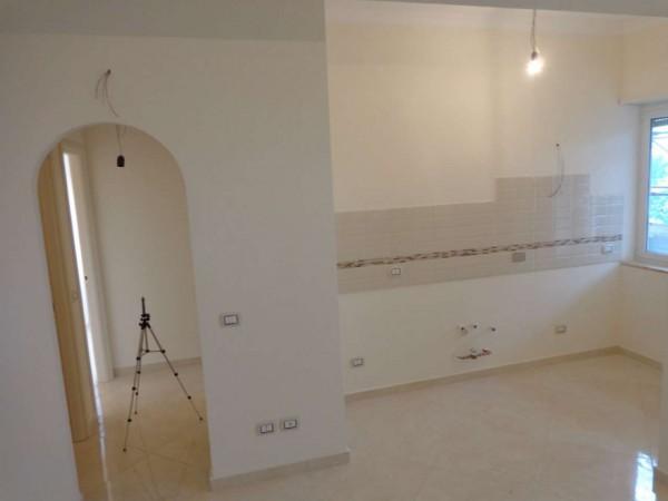 Appartamento in vendita a Roma, Pisana, 65 mq - Foto 13