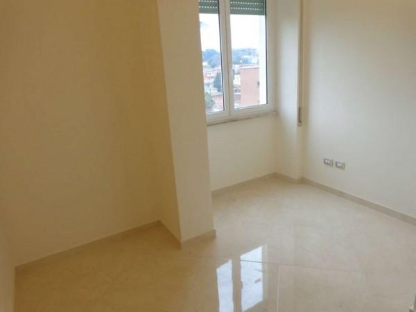 Appartamento in vendita a Roma, Pisana, 65 mq - Foto 5