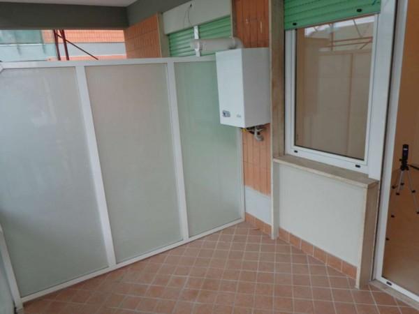 Appartamento in vendita a Roma, Pisana, 65 mq - Foto 2
