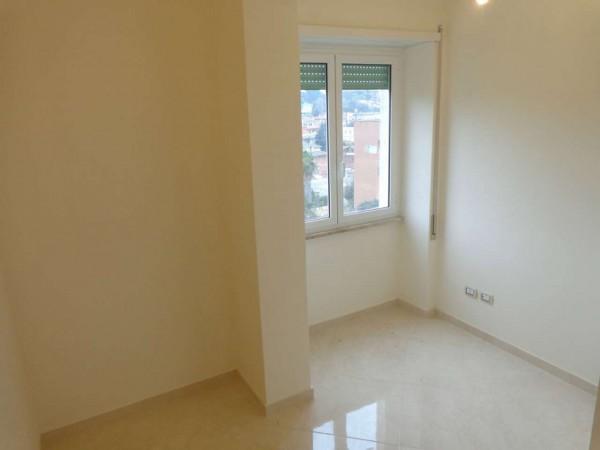 Appartamento in vendita a Roma, Pisana, 65 mq - Foto 6