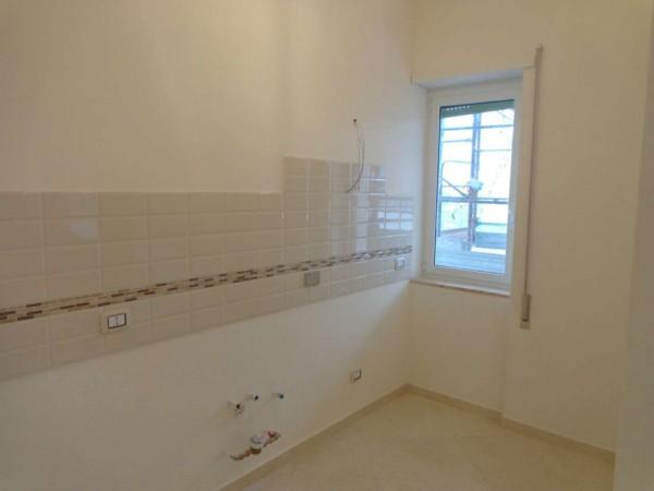 Appartamento in vendita a Roma, Pisana, 65 mq - Foto 15