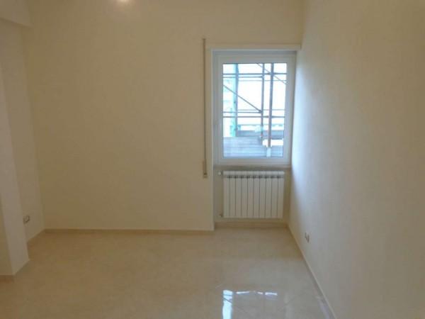 Appartamento in vendita a Roma, Pisana, 65 mq - Foto 8